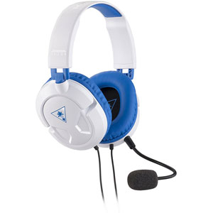 Recon 60P pour PS3/PS4 - Blanc