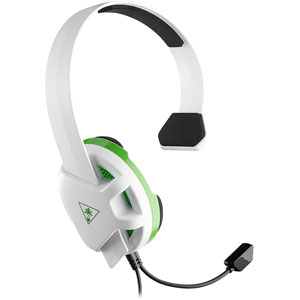 RECON CHAT Blanc -  XBOX ONE