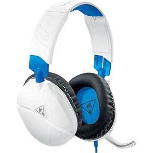 Recon 70P - Blanc (PS4)