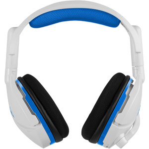 Stealth 600P - Blanc (PS4)