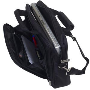 TopLoad Mission - Sacoche PC portable 16
