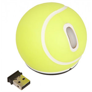 Tennis ball form
