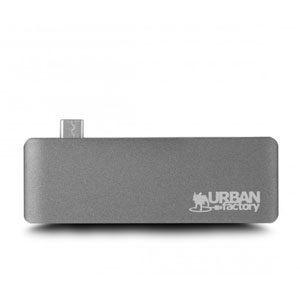 Hub 3x USB2.0 / 1x USB-C