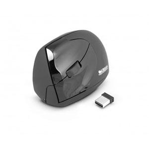 Ergo Mouse sans fil pour gauchers