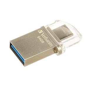 photo Store 'n' Go OTG Micro Drive USB 3.0 32Go