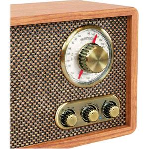 Classic Bluetooth Radio AM/FM