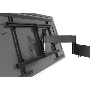WALL 2345 Noir