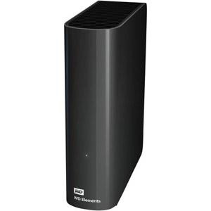 WD Elements USB 3.0 2 To