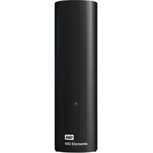 WD Elements USB 3.0 3 To