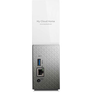 My Cloud Home - 4To (1 x 4To)