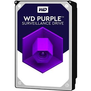 photo WD Purple 3.5  SATA 6Gb/s - 10To