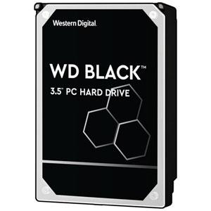 photo WD Black 3.5  SATA 6Gb/s - 6To