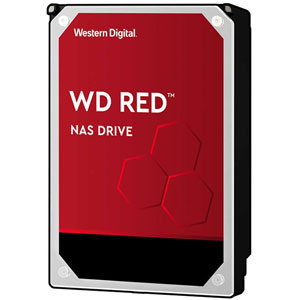 photo WD Red NAS 3.5  SATA 6Gb/s - 2To