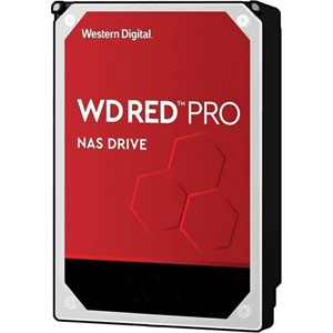 photo WD Red Pro NAS 3.5  SATA 6Gb/s - 12To