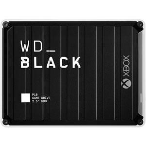 Black P10 GameDrive Xbox - 3To/ USB 3.2/ Noir