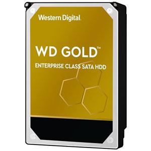 photo WD Gold 3.5  SATA 6Gb/s - 12To