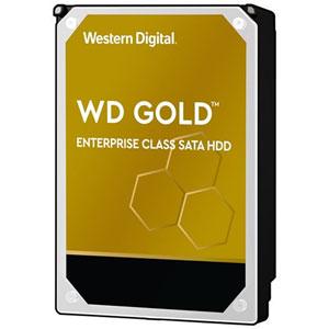photo WD Gold 3.5  SATA 6Gb/s - 8To