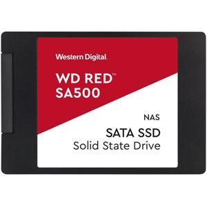photo WD Red SA500 2.5  SATA 6Gb/s - 1To