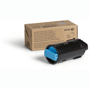 photo 106R03870 - Toner Cyan/ 5200 pages