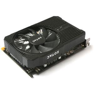 GeForce GTX 1050 Mini