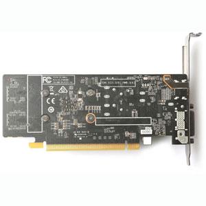 GeForce GT1030 2GB GDDR5 ZONE Edition