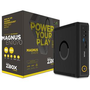 ZBOX MAGNUS EN1070K