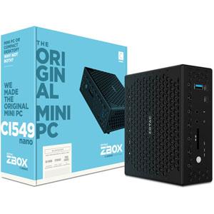 ZBOX CI549 Nano