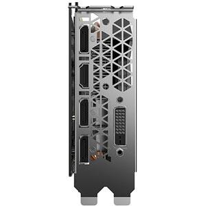 GeForce GTX 1070Ti 8GB Mini