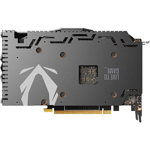 Gaming GeForce Geforce GTX 1660Ti AMP Edition