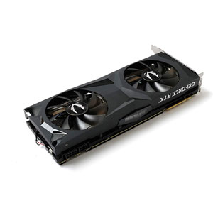Gaming GeForce GeForce RTX 2080 Twin Fan