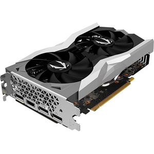 Gaming GeForce RTX 2060 AMP Edition
