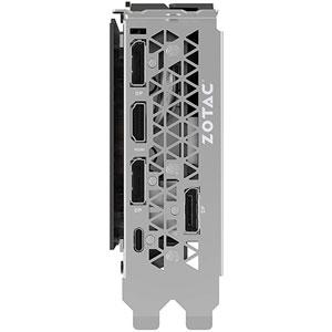 Gaming GeForce RTX 2070 8GB AMP Edition