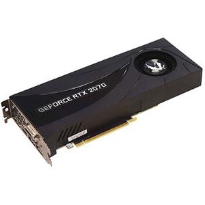 Gaming GeForce RTX 2070 8GB Blower