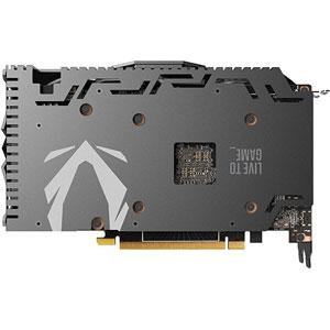 Gaming GeForce RTX 2070 8GB OC Mini