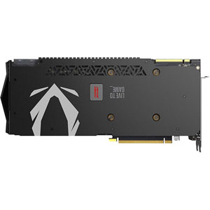 Gaming GeForce RTX 2080 AMP Extreme Core