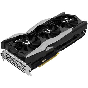 Gaming GeForce RTX 2080 AMP Extreme Edition