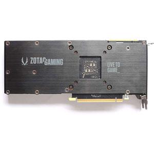 Gaming GeForce RTX 2080 Blower