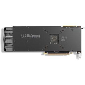 Gaming GeForce RTX 2080 Ti AMP Edition