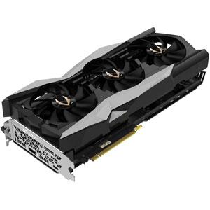 photo GAMING GeForce RTX 2080 Ti AMP Extreme