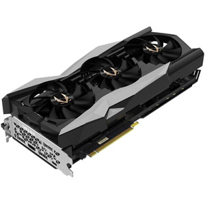 photo GAMING GeForce RTX 2080 Ti AMP Extreme Core