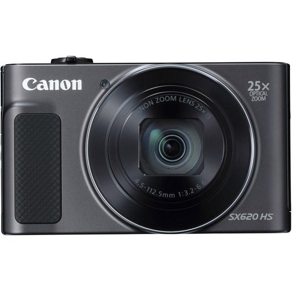 CANON Appareil-photo PowerShot SX620 HS Noir