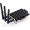 TP-Link Adaptateur PCIe Wi-Fi double bande AC1900