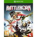 Photos Battleborn pour Xbox One