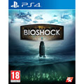 Photos BIOSHOCK : THE COLLECTION pour PS4
