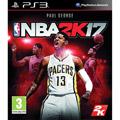 Photos NBA 2K17 pour PS3