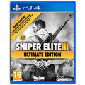 Photos Sniper Elite 3 Ultimate (PS4)
