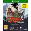 Photos The Banner Saga Trilogy (Xbox One)