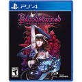 Photos Bloodstained : Ritual of the Night (PS4)