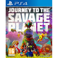 Photos Journey to the Savage Planet -Ps4)