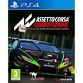 Photos Assetto Corsa Competizione (PS4)